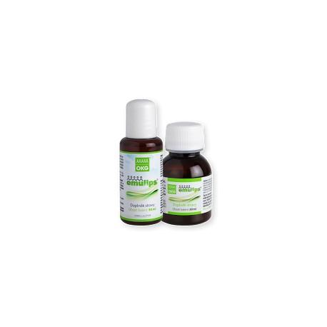 EMULIPS - podpora laktace, kojení