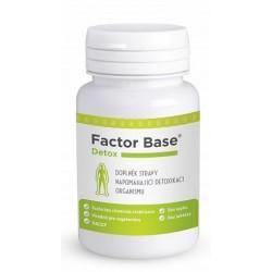 Factor Base DETOX