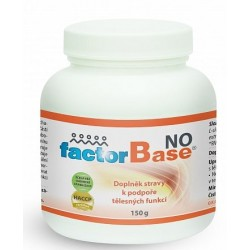 Factor Base NO